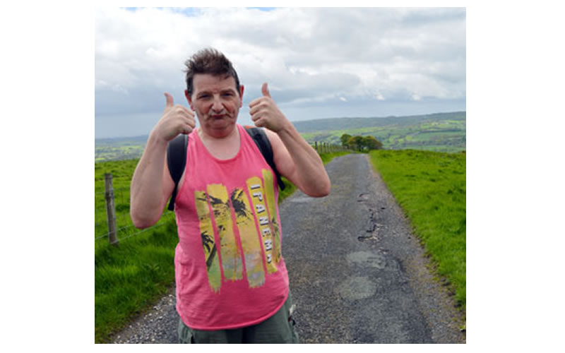 The Rossendale Ramble - May 2014