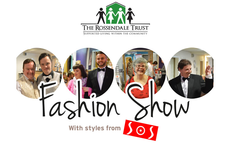 The Rossendale Fashion Show