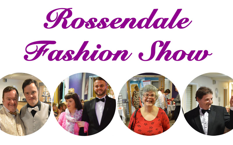 Rossendale Fashion Show