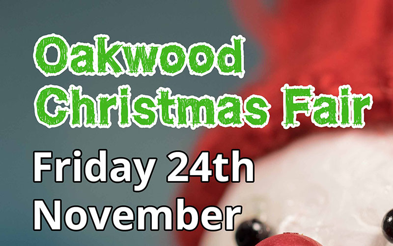 Oakwood Christmas Fair