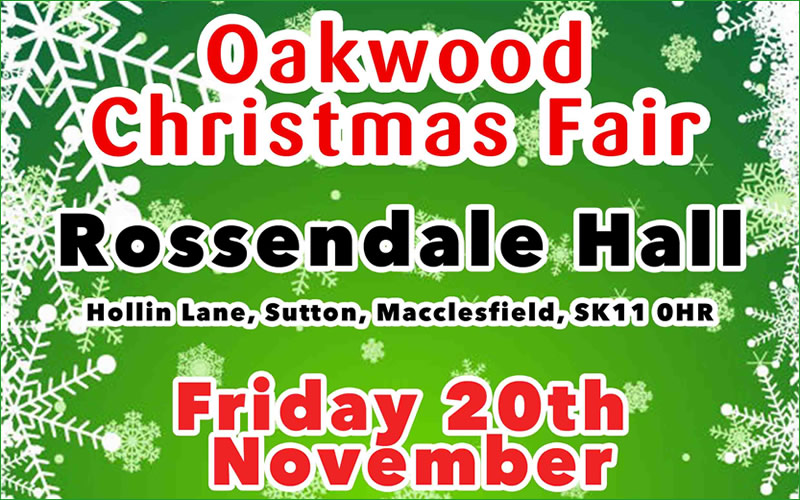 The Oakwood Christmas Fair 2015