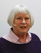Maggie Harwood - Vice Chair