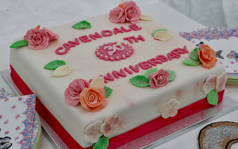 Cavendale Celebrates 30 years